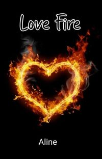 love fire (Poemas e Poesias) cover