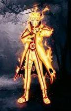 Kumogakure's fire god by OmJha7