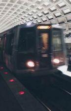 The subway ~ by TiktokStories716
