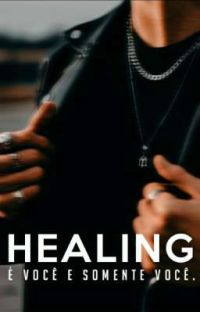 Healing✓ cover