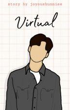Virtual - Na Jaemin oleh joyoushunniee