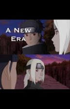 A New Era by anonymous_shinobi