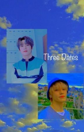 Three Dates (jaeyong) by lovelykookie2736