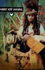 °•~Johnny depp imagines~•° by LiLzYhiGhToPP