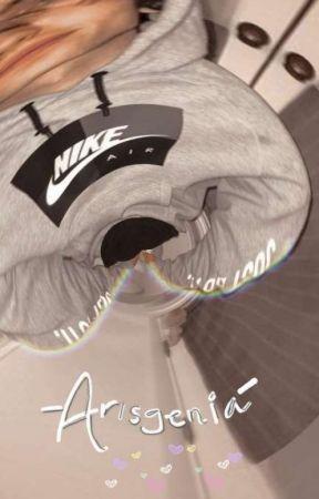 ARISGENIA by annspanj