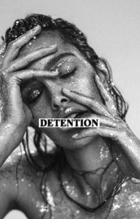 detention ; ogoc by simplyomaha