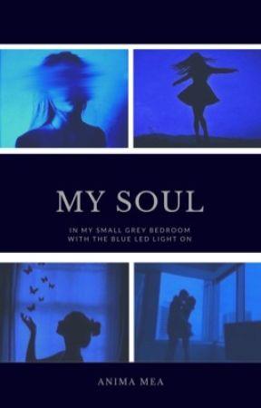 My Soul by i-loveyou_