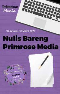 Nulis Bareng Primrose Media cover