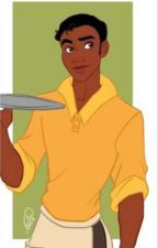 Male Tiana x reader by catsloves142