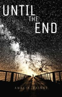 Until The End cover