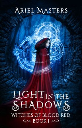 Light in the Shadows - A Christian Fantasy by ArielMasters