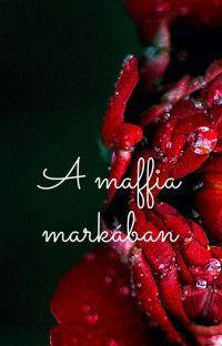A maffia markában✔  cover