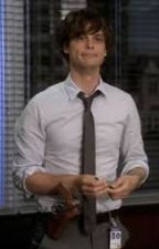 Happier Than Ever    Spencer Reid by KyeDHxx