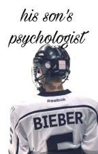 his son's psychologist by Mysli_