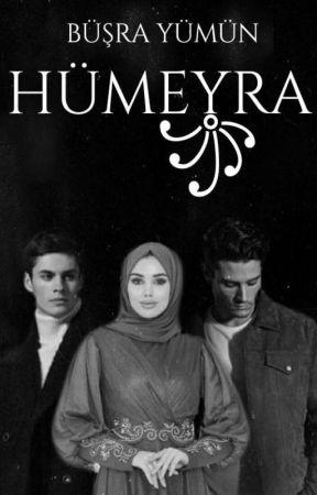 HÜMEYRA by BusraYumun