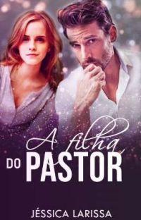 A Filha do Pastor cover