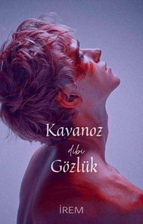 Kavanoz Dibi Gözlük || texting by hypophreniax