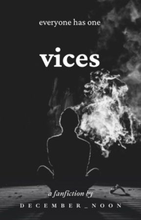 vices | D.M. + H.G. by december_noon