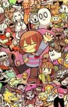 ~Undertale Humors~ IN PAUSA cover