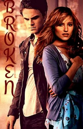 Broken (Kol Mikaelson Fanfiction) by Smileygal05001