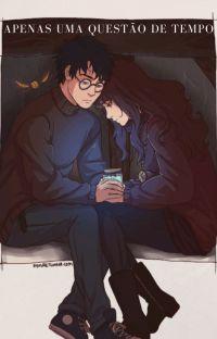 Harry Potter - Apenas uma Questão de Tempo (TRADUÇÃO) cover