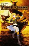 RWBY: Pirates of the Caribbean (Male! Jack Sparrow! Reader x Yang Xiao Long) cover