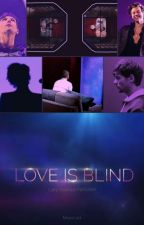 LOVE IS BLIND [L.S] by Maguii_Sol