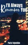 I'll Always Remember You cover