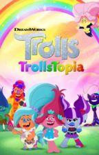 Trolls: Trollstopia by SprinkleDots37