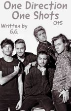 One Direction One Shots by gingergal995
