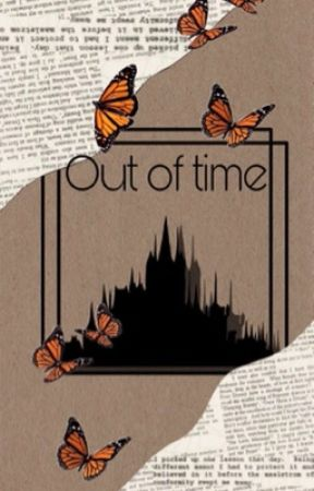 Out of time by GuardianofRen