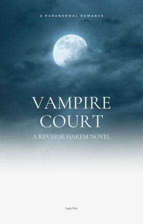 Vampire Court (A Reverse Harem Novel) by SuperReader2000