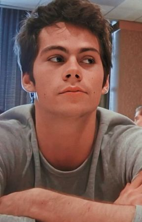 Yours ; Dylan O'Brien by smileseavey
