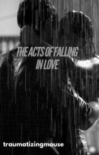 the acts of falling in love cover
