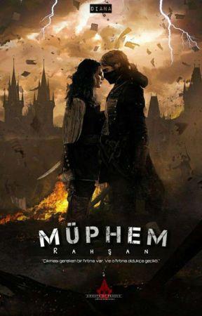 MÜPHEM by dianashoww