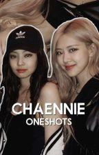 chaennie oneshots. by biyangbong