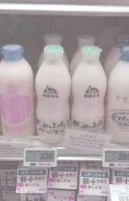 wh**e milk (a Toryn x milk fanfiction) by shine9080