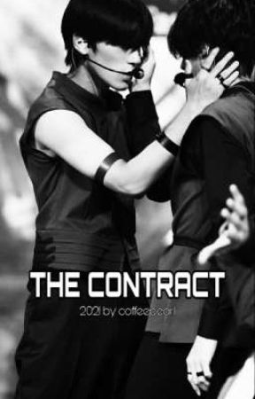 THE CONTRACT | SanWoo by coffeepearl
