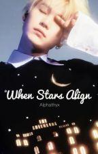 When Stars Align   MYG by Alphathyx