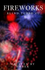 Fireworks || Blind Tubbo AU by DreamSMPArchives
