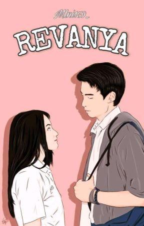 REVANYA [Slow Up] by Mlni159_