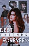 BFFs : Best friends Forever  cover