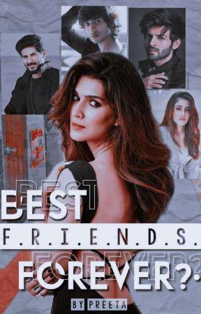 BFFs : Best friends Forever  by sanon_sanon