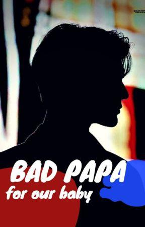 Bad Papa by lois_MILM