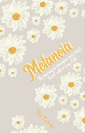 Metanoia  by ItaFahmi
