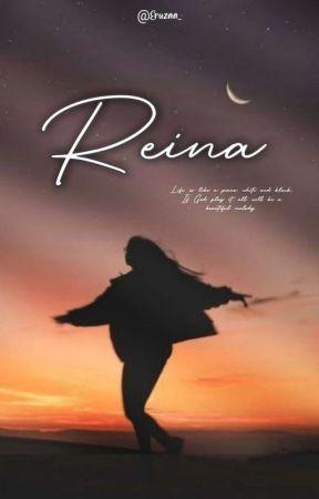 REINA by Eruzaa_