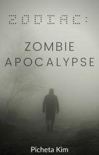 Zodiac: Zombie Apocalypse by Miaa_Libraa