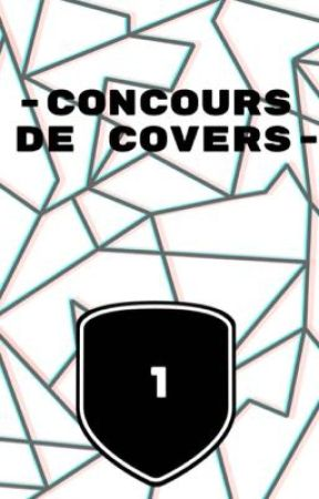 - Concours de Covers - by -BookCoverCreator-