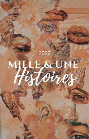 Mille et une histoires by emithem