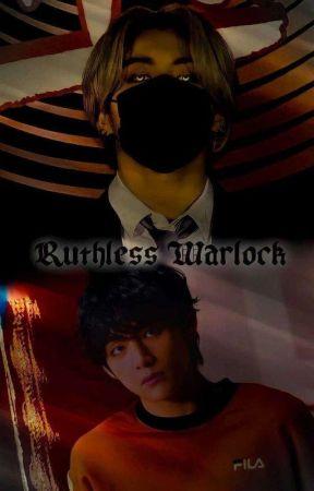 Ruthless Warlock/ ƘƔ by taekookiegirl